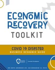Economic Recovery Toolkit