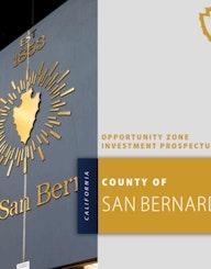 San bernardino County Prospectus