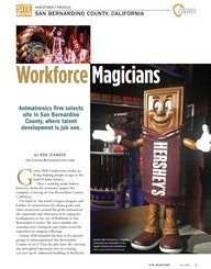 Garner Holt Productions | An international powerhouse in animatronics manufacturing